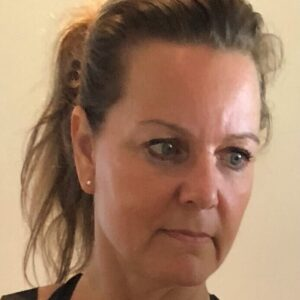 Tina Mølgaard
